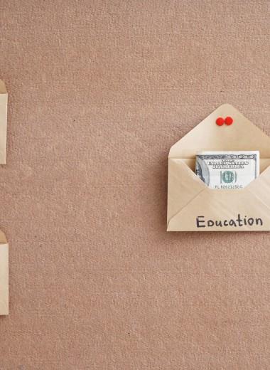 3 эффективных способа вести личный бюджет