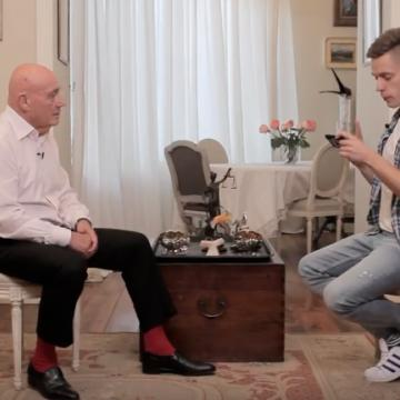Интервью Юрия Дудя с Владимиром Познером: главные тезисы
