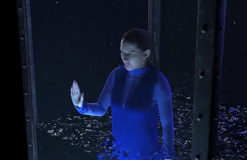В Москве выставят VR-работы Аниша Капура и Марины Абрамович