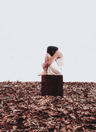 Мариэтт Линдстин: Секта с Туманного острова. Отрывок из книги
