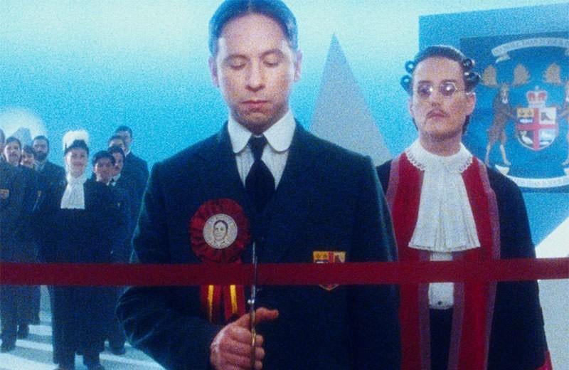 «Двадцатый век» – безумный канадский фильм с эякулирующими кактусами в духе Дэвида Линча