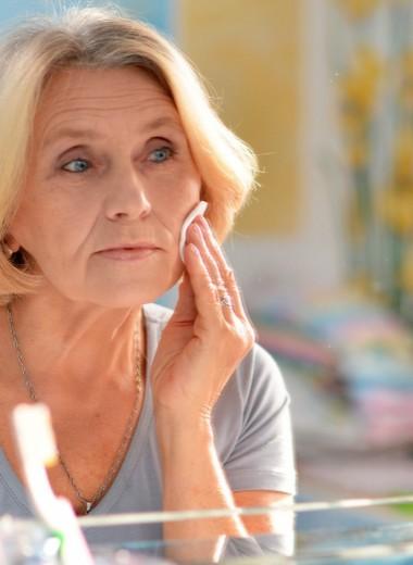 9 ключевых правил макияжа, о которых нельзя забывать женщине старше 40 лет