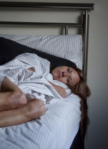Почему мы не испытываем оргазм и как это исправить