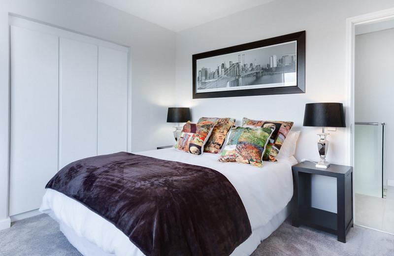 Как превратить спальню воазис сна: полный гайд для качественного отдыха