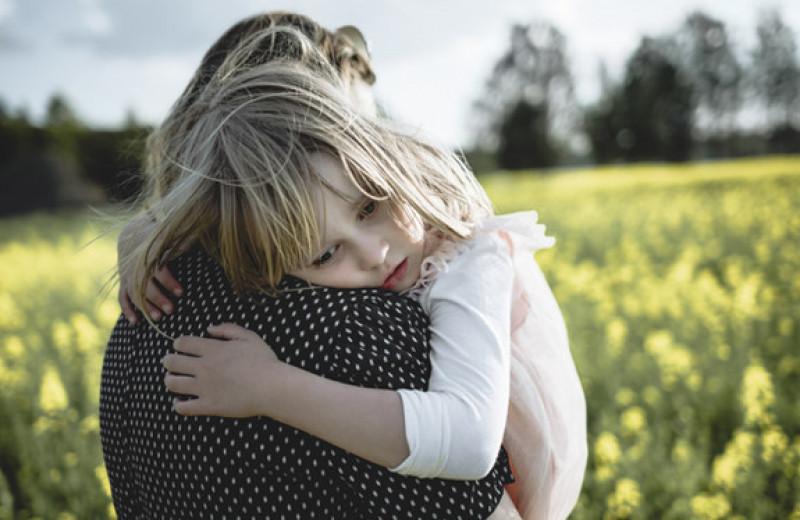 Ребенок пережил психическую травму. Как его поддержать?