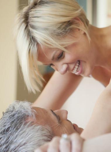 «И смех, и грех»: идет ли юмор на пользу сексу?