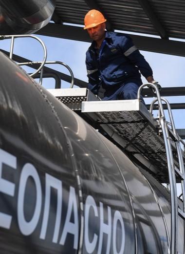 Авиакеросин вольется в соглашение с нефтяниками