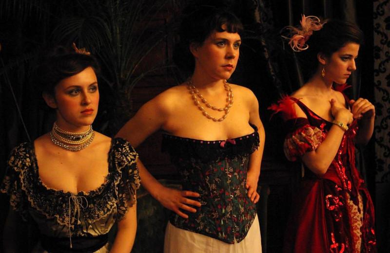 Каталог проституток Эдинбурга XVIII века, который написал редактор «Британники»