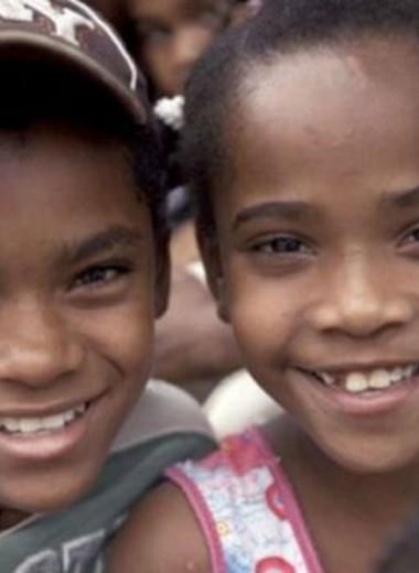 Девочки превращаются в мальчиков: доминиканский феномен