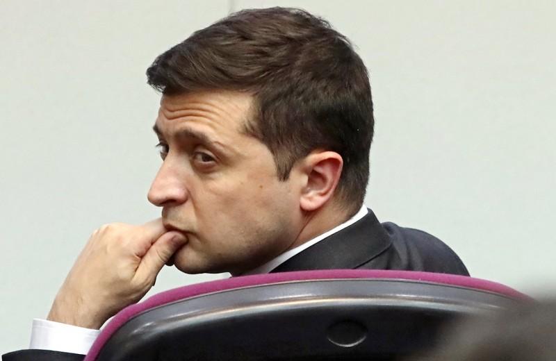 Владимир Зеленский начал децентрализацию