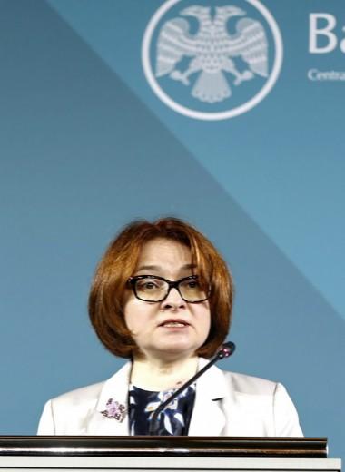 НДС и санкции заставят Центробанк проводить жесткую политику