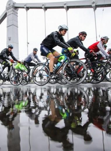 5 лайфхаков для подготовки к велозаезду