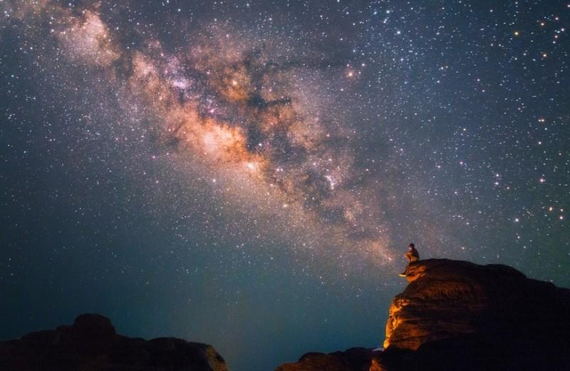 Подозрительно гладко: Вселенная показалась ученым чересчур однородной