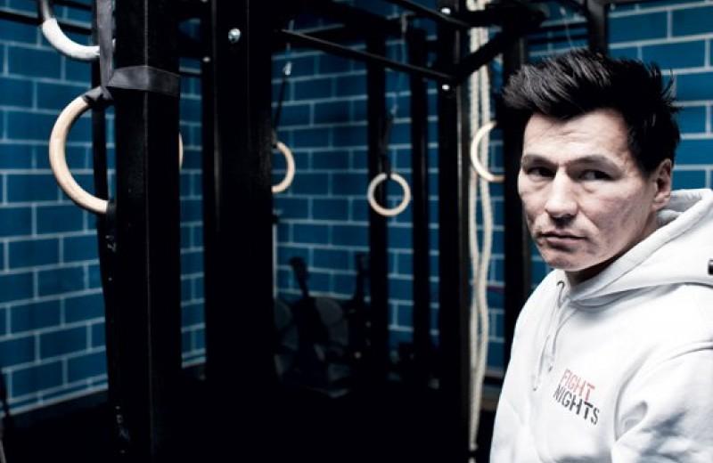 Бату Хасиков: от чемпиона мира по кикбоксингу до главы республики