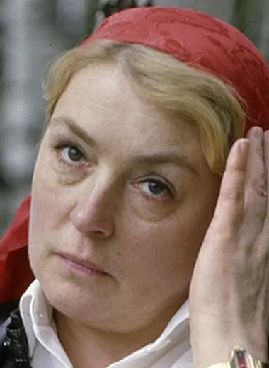 Алиса Фрейндлих и другие знаменитости, пережившие блокаду Ленинграда