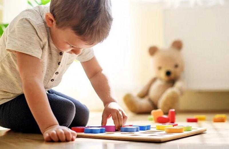Создан универсальный способ отследить риск развития аутизма у ребенка