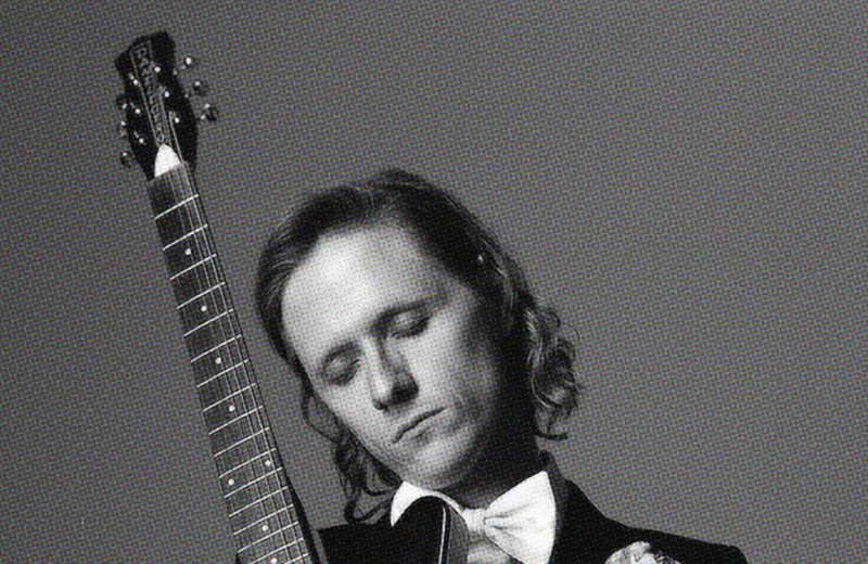 Артисты фестиваля Esquire Weekend: Сергей Сироткин — фронтмен группы Sirotkin, которая исполняет щемящую акустику