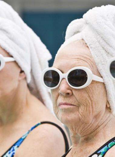 Что такое «психологический возраст» и надо ли взрослеть?