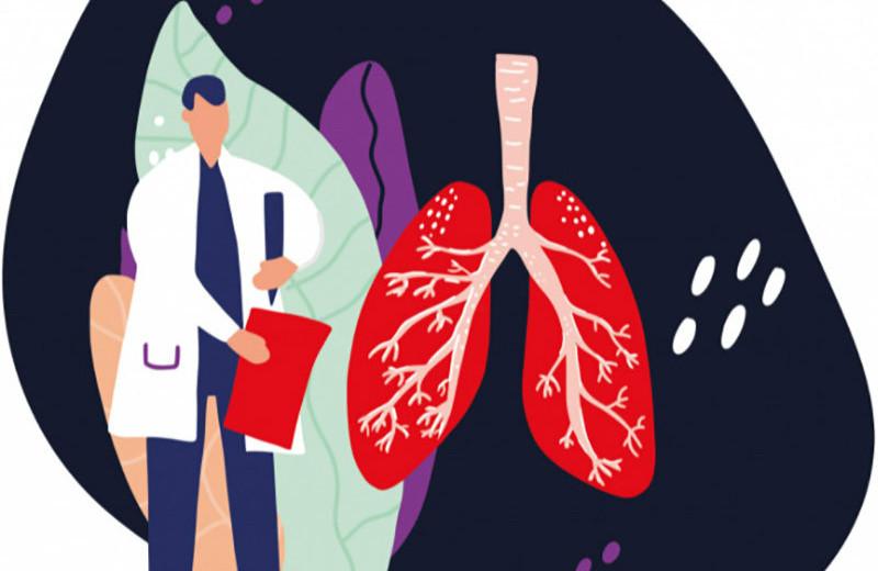 Не только кашель: 7 признаков рака легкого, которые нельзя игнорировать