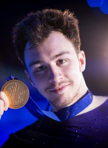 У российского мужского фигурного катания (наконец-то!) появилась надежда на золото Олимпиады
