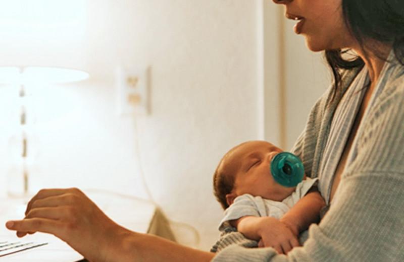Юлия Доманова: Как маме найти время на себя, если дома грудной ребенок