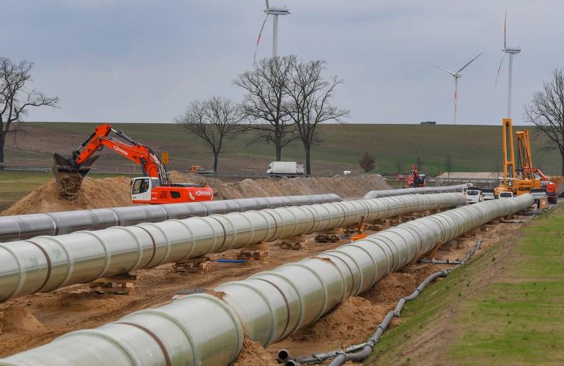 Как остаться на трубе? Стратегия России на газовом рынке