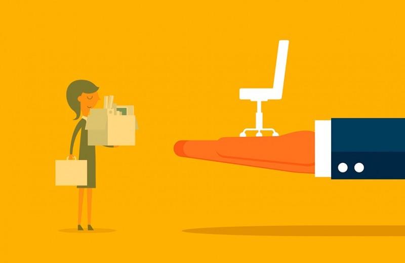 Что такое трудовой гостинг и как распознать призраков среди нас
