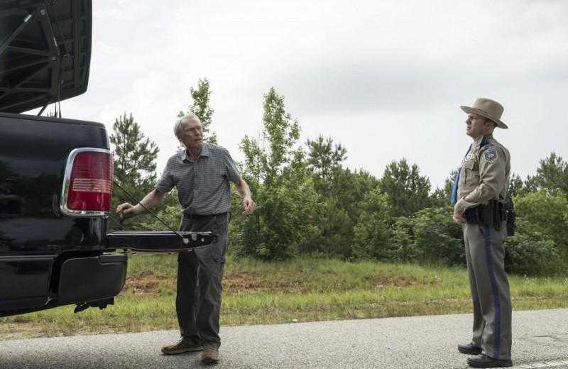 Старик и наркотики: о чем «Наркокурьер» Клинта Иствуда (и почему это чуть больше, чем обычный триллер)