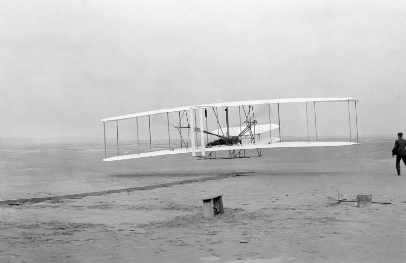 Братья Райт: 10 малоизвестных фактов о пионерах авиации