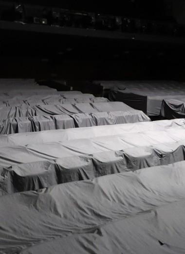 «Будет выжженная земля»: что ждет театры после карантина