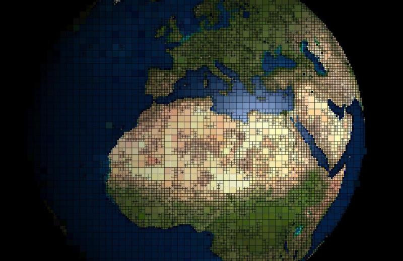 Пангея завтрашнего дня: могут ли континенты снова объединиться
