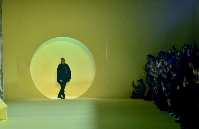 Модные журналисты — о присоединении Рафа Симонса к Prada