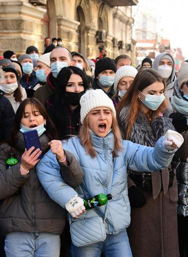Свежий воздух после скучного урока: почему молодежь выступает против «зашквара» в политике