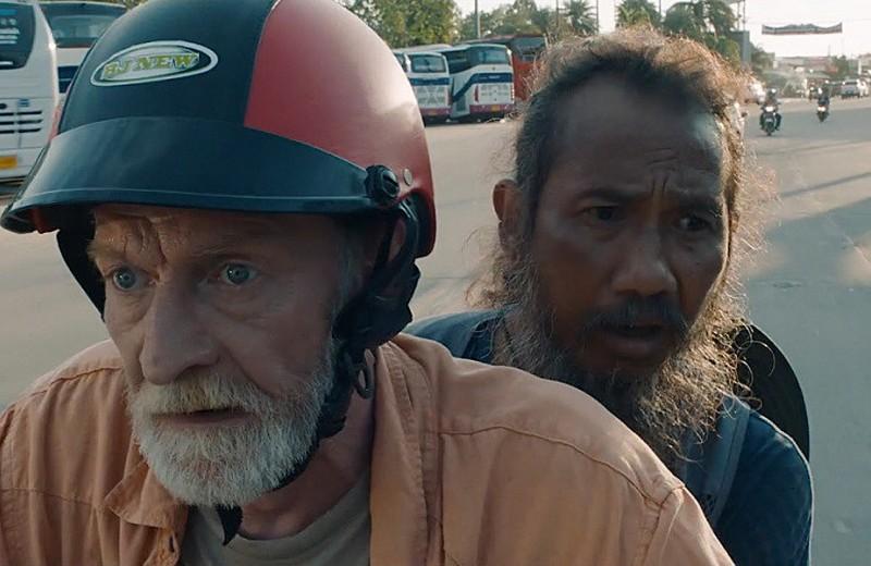 MAXIM рецензирует «Хэппи-энд», российское кино с Таиландом в главной роли