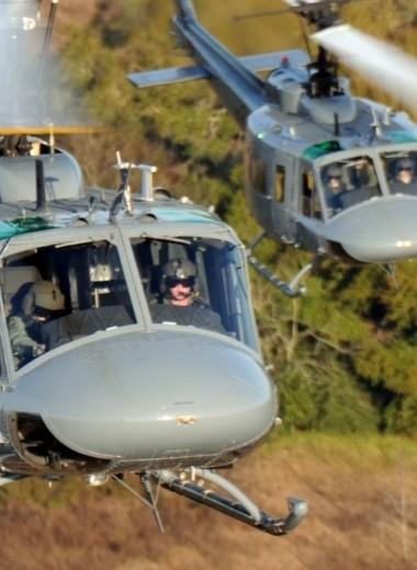 Винтокрылый вождь: самый массовый вертолет в мире