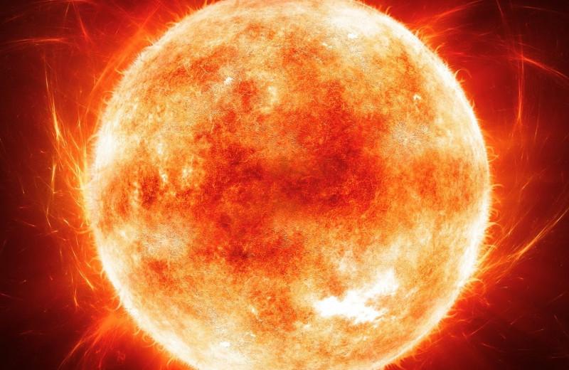 Что будет, если частица Солнца попадет на Землю: видео и факты