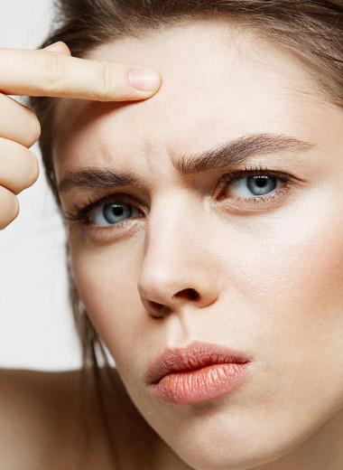 Акне, жирный блеск, расширенные поры: как правильно ухаживать за кожей лица