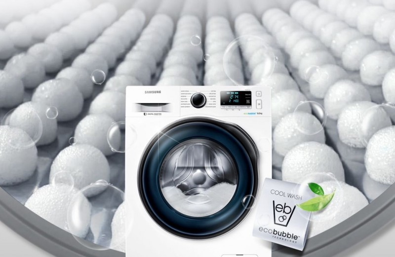 7 самых полезных опций стиральных машин, за которые стоит заплатить