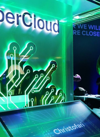 Закрыть гештальт: как Лев Хасис строит партнерства ради торговых и платежных сервисов «Сбера»