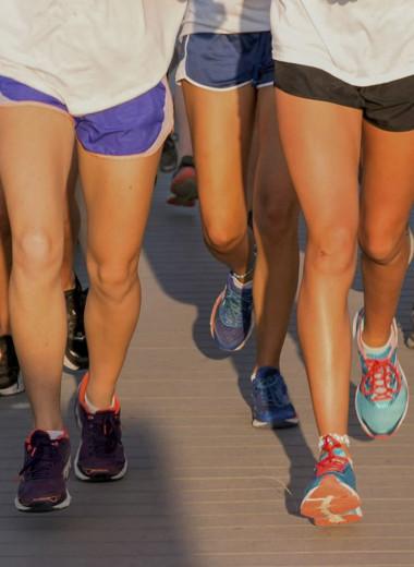 5 хитростей бега: как правильно начать заниматься