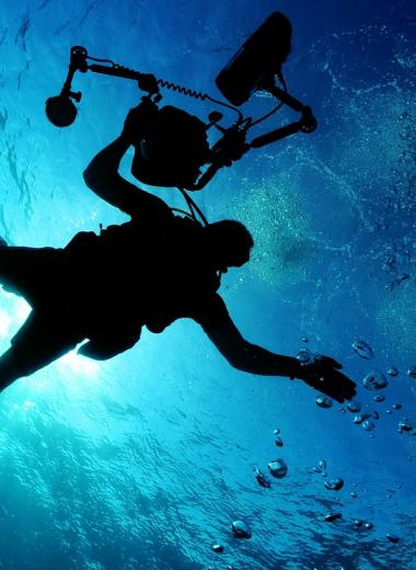 В США найдено 7000-летнее подводное захоронение
