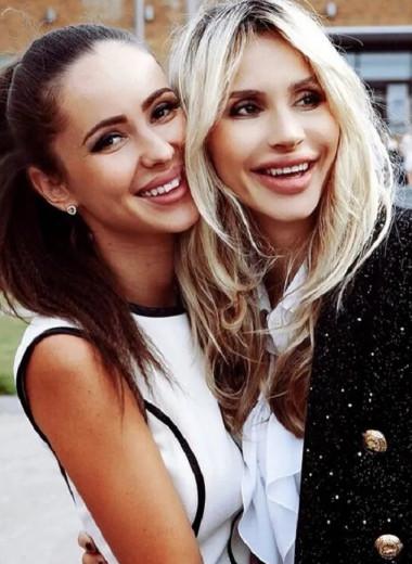 Самые красивые сестры российских звезд: Фриске, Лободы, Климовой, Бони и других