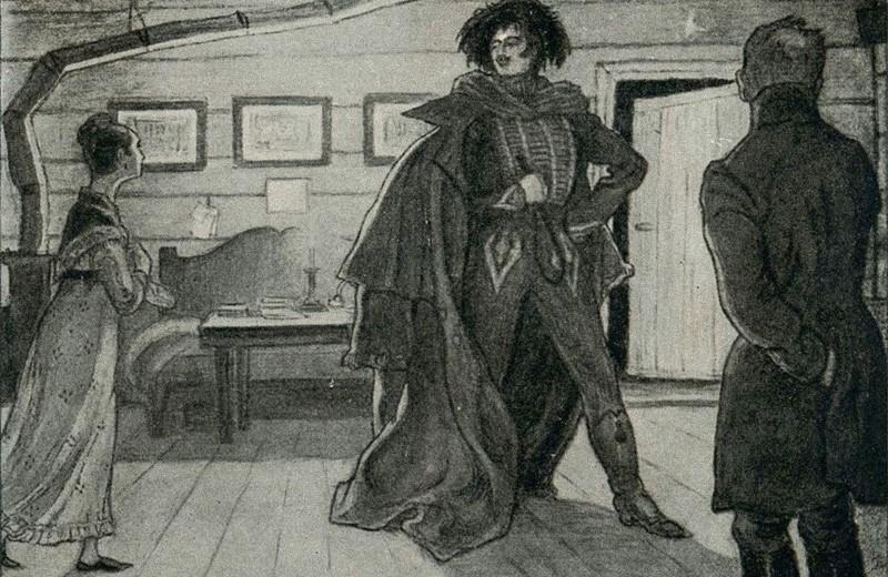 5таинственных ошибок втекстах Пушкина