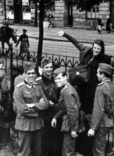 Взлёт и падение «Белой розы»: как студенты из Мюнхена боролись с Гитлером с помощью брошюр — и оказались на гильотине