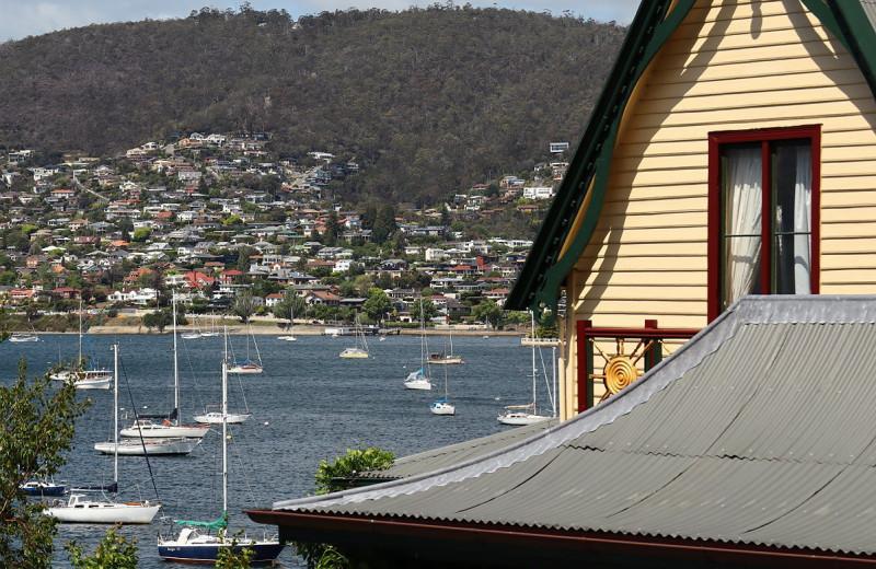 Три причины побывать в Тасмании. Впечатления главного редактора National Geographic Traveler
