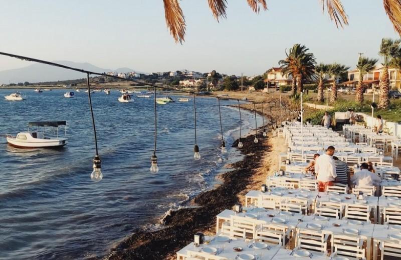10 самых впечатляющих пляжей мира, о которых никто никогда не говорит