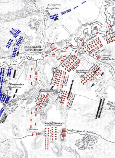 Хитрые военные тактики: 9 исторических примеров