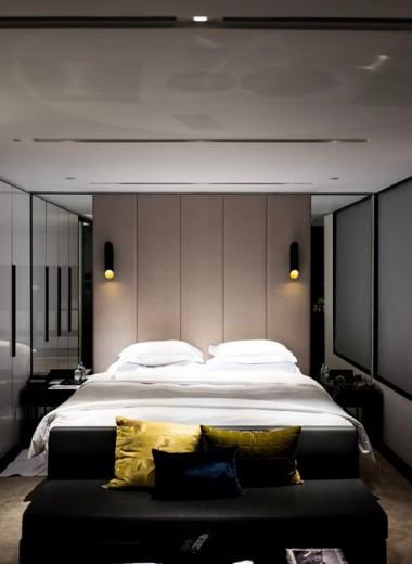 Интерьер холостяцкой квартиры: 6 шагов к уюту и комфорту