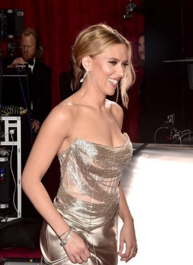 Два бриллианта в три карата: у кого из звезд были самые дорогие  украшения на «Оскаре-2020»