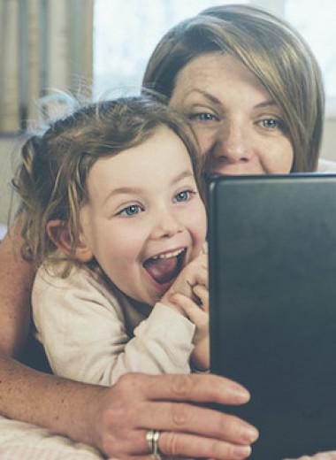 7 аргументов в пользу детских аудиокниг